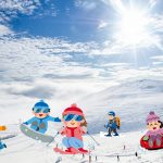 2017スキー場情報