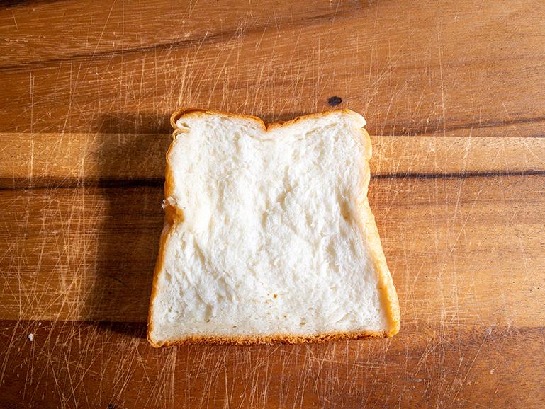 天然酵母「純生」食パン 生