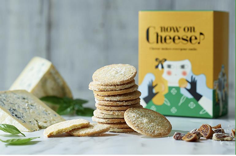 引用:『ナウオンチーズ|Now on Cheese』