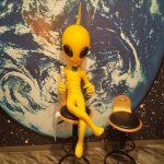 信じるか信じないかはあなた次第?!未知との遭遇!!~UFOふれあい館~【福島市】
