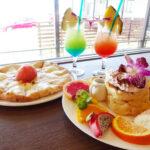【宮城カフェ】リゾート気分満載♡『SHICHI NO CAFE』で過ごす最高の休日♪~宮城郡七ヶ浜~